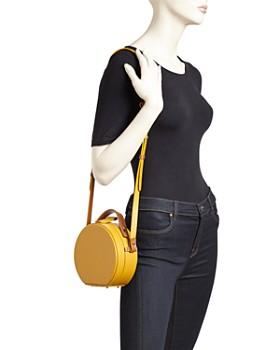 Nico Giani - Tunilla Small Circle Leather Shoulder Bag