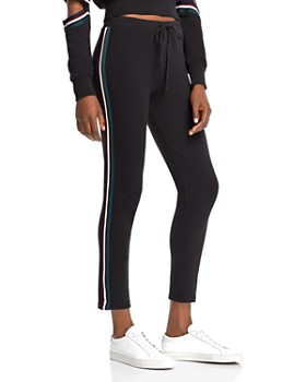 Michelle by Comune - Marcus Track Stripe Sweatpants