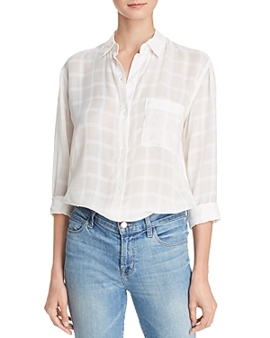 Rails Aly Check Shirt