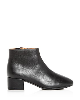 Gentle Souls by Kenneth Cole - Women's Ella Block-Heel Booties