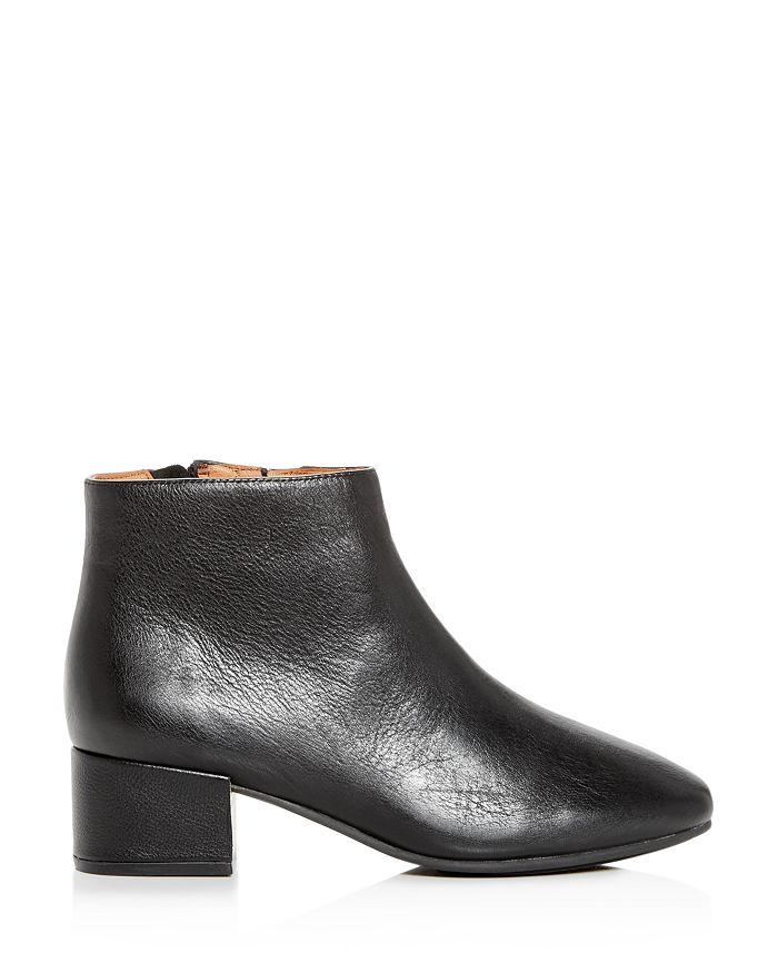 4586b9380829b Women's Ella Block-Heel Booties