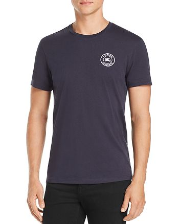 Burberry - Jenson Embroidered Logo Tee
