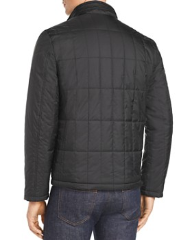 Cole Haan - Grid-Quilted Jacket