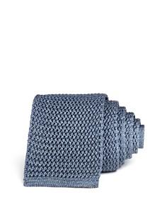 Ledbury Basic Knit Skinny Tie - Bloomingdale's_0