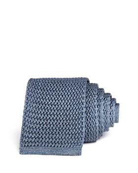 Ledbury - Basic Knit Skinny Tie