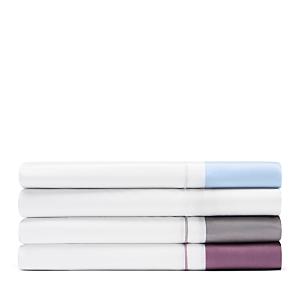 Yves Delorme Lutece Flat Sheet, King