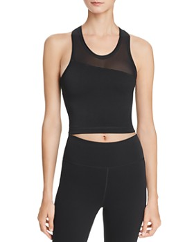 Everlast - Compression Crop Top