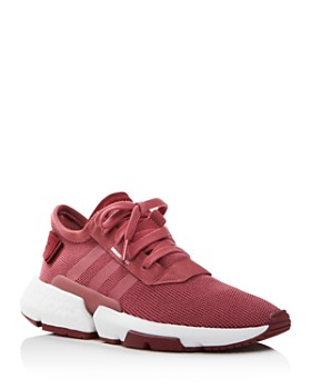 Adidas - Women's POD-S3.1 Athletic Lace Up Sneakers