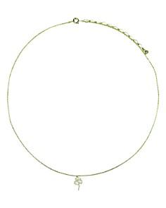 "Jules Smith - Serpentine Necklace, 16"""