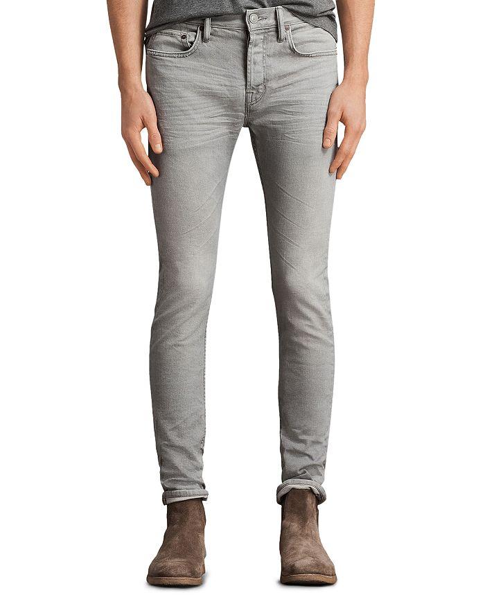 ALLSAINTS - Cigarette Skinny Fit Jeans