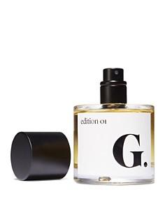 goop - Eau de Parfum: Edition 01 Church 1.7 oz.
