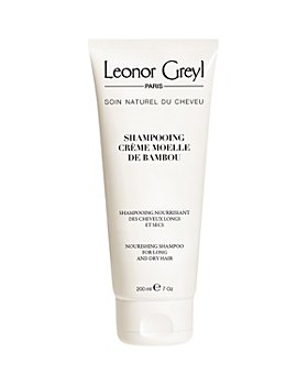Leonor Greyl - Shampooing Crème Moelle de Bambou Nourishing Shampoo for Long and Dry Hair 7 oz.