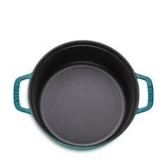 Staub - Round Cocotte, 4 Quart