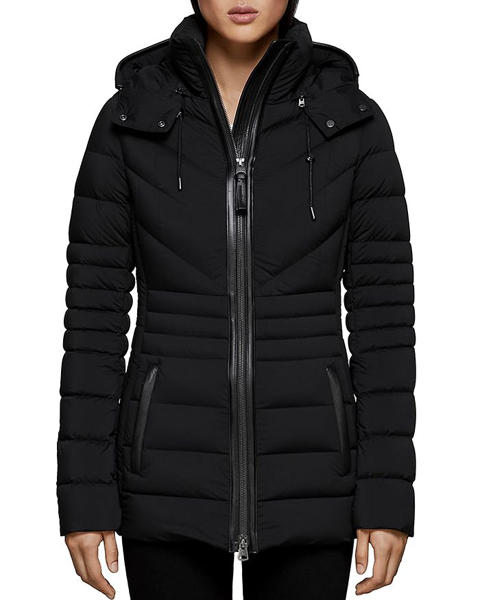 126671af0e8 Mackage - Patsy Hooded Down Coat