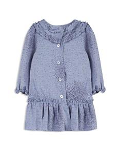 Tartine et Chocolat - Girls' Chambray Dress - Baby