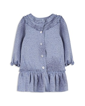 Tartine et Chocolat - Girls' Chambray Dress - Baby