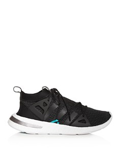 Adidas - Women's Arkyn Knit Lace Up Sneakers