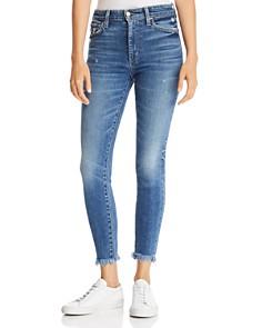 Joe's Jeans - Charlie Ankle Skinny Jeans in Georgina