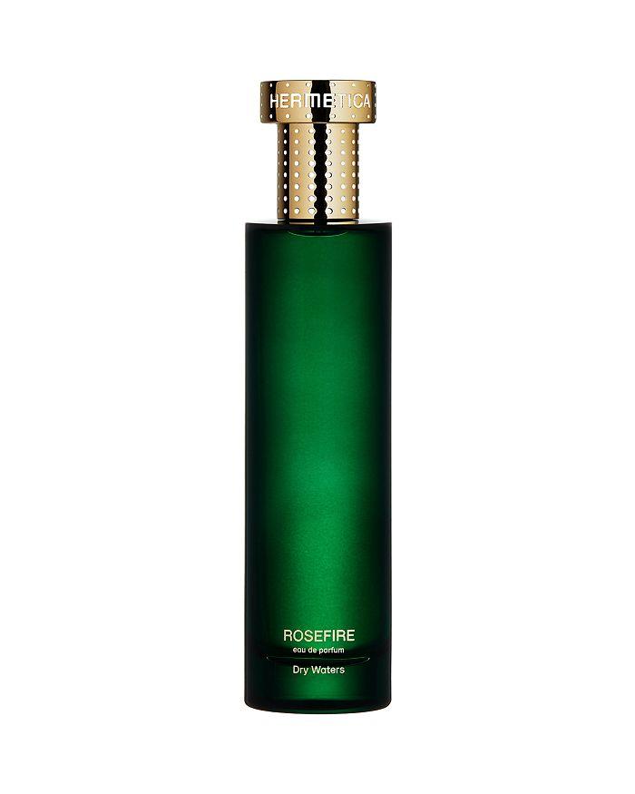 Hermetica - Rosefire Eau de Parfum
