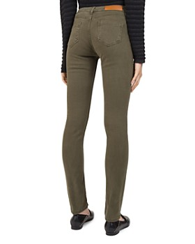 Gerard Darel - Geffrey Slim Jeans in Green