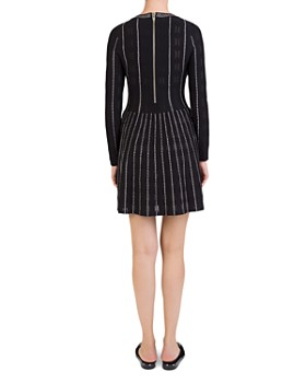 The Kooples - Studded Sweater Dress