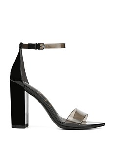 Sam Edelman - Women's Yaro Ankle Strap Block Heel Sandals