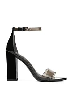 Sam Edelman - Women's Yaro Ankle Strap Block Heel Sandals