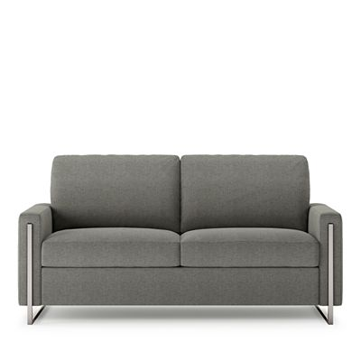 American Leather Sulley Queen Sleeper Sofa Bloomingdale S