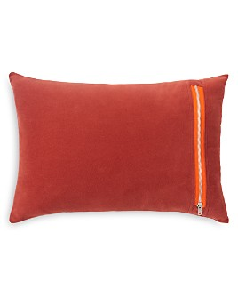 "Robert Graham - Zipline Decorative Pillow, 12"" x 18"""