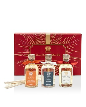 Antica Farmacista - 16.9 oz. Holiday Diffuser Trio Set