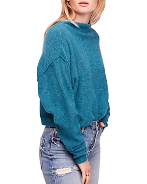 Free People Break Away Sweater