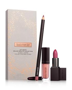 Laura Mercier - Lip Lights Deluxe Mini Lip Collection ($53 value)