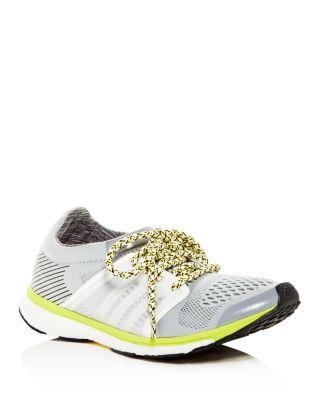Adizero Adios Lace Up Sneakers