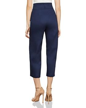 19ed540f913c BCBGMAXAZRIA - Wide Leg Crop Pants BCBGMAXAZRIA - Wide Leg Crop Pants
