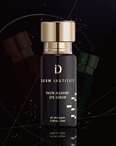 DERM iNSTITUTE - Youth Alchemy Eye Serum