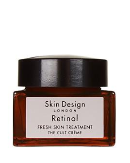 Skin Design London - Retinol Fresh Skin Treatment 1.7 oz.