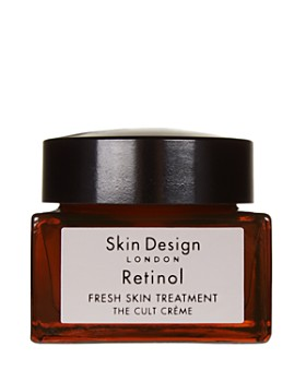 Skin Design London - Retinol Fresh Skin Treatment