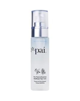 Pai Skincare - Rice Plant & Rosemary BioAffinity Skin Tonic 1.7 oz.