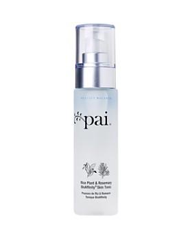 Pai Skincare - Rice Plant & Rosemary BioAffinity Skin Tonic