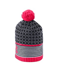Under Armour - Girls' Pom Beanie
