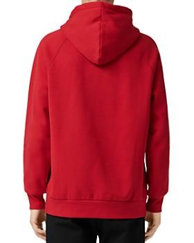 Burberry - Esker Archive Logo Hooded Sweatshirt