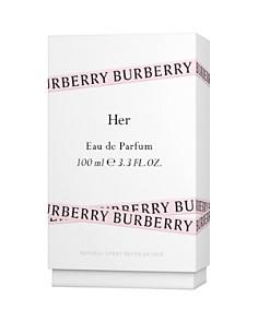 Burberry - Her Eau de Parfum 3.3 oz.