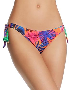 Vilebrequin Flamme 16th July Puerto Rico Bikini Bottom