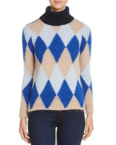 Tory Burch - Libby Turtleneck Sweater