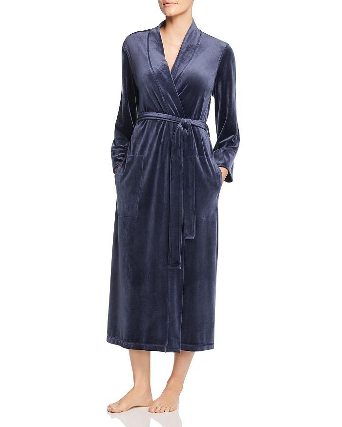 Natori - Velvet Long Robe