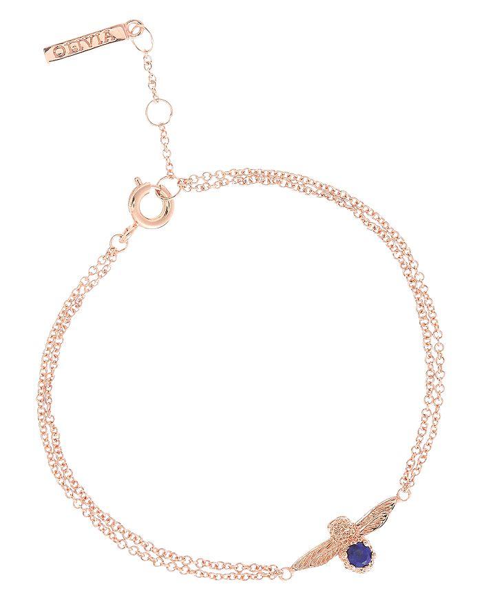 Olivia Burton - Bee Station Bracelet