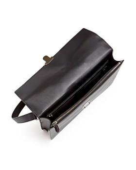 Salvatore Ferragamo - Revival 3.0 Leather Briefcase