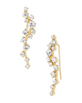 BAUBLEBAR - Farah Ear Crawlers Earrings