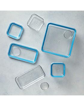 Prep'd - 3-Piece Container Set