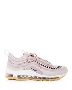 Nike - Women's Air Max 97 Ultra Lace Up Sneakers
